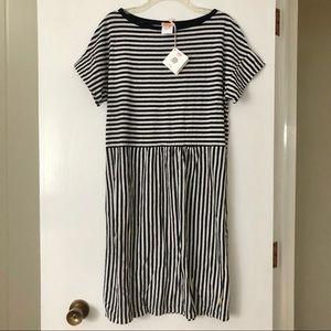 Armor Lux dress (NEW)